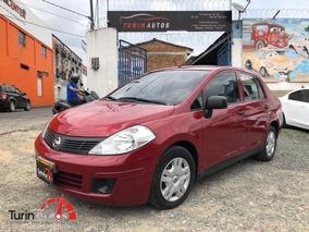 Nissan Tiida 2014 Mot 1.6