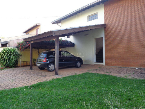 Casa À Venda Em Jardim Das Paineiras - Ca004558