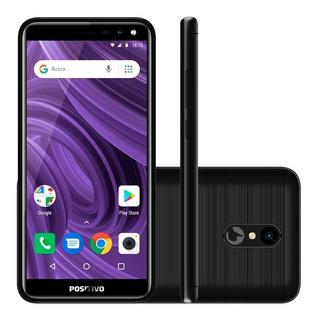 Smartphone Positivo Twist 2 S512 Dual 16gb Vitrine Nf