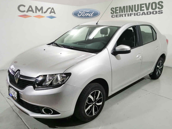 Renault Logan 2019 4p Intens L4/1.6 Man