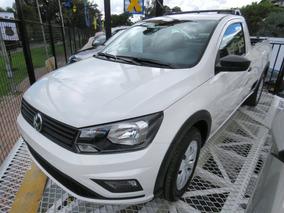 Volkswagen Saveiro 2018 0km