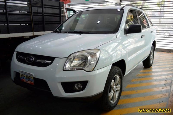 Kia Sportage Sincronico