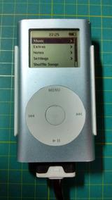 iPod Mini 4gb - 1st Generation - Funcionando Normalmente
