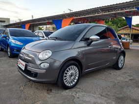 Fiat 500 1.4 Lounge 16v Gasolina 2p Manual