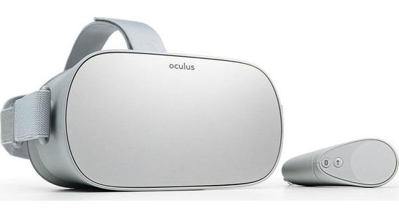 Oculus Go De Realidade Virtual Standalone 32gb Oculos Vr