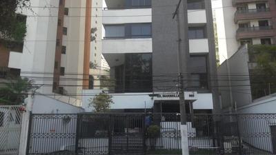 Apartamento Em Higienópolis, São Paulo/sp De 136m² 3 Quartos À Venda Por R$ 1.280.000,00 - Ap178857