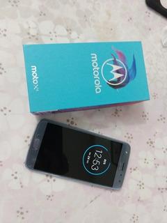 Smartphone Motorola Moto X4 Dual Cam 32gb