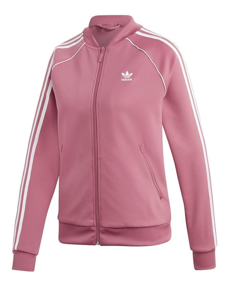 Campera adidas Originals Track Top Mujer-14673