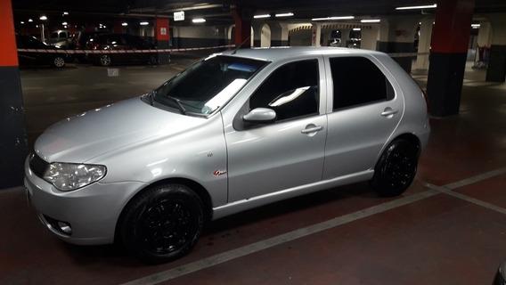 Fiat Palio 1.7 Elx Aa+da 2007