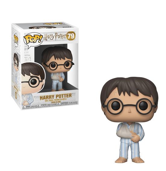 Funko Pop! Harry Potter Broken Arm #79