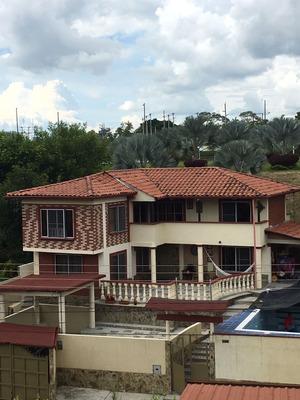 Casa Campestre En Venta Vía La Edén 3440