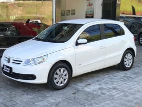 Volkswagen Gol 1.6 Mi Trendline 8v Flex 2012