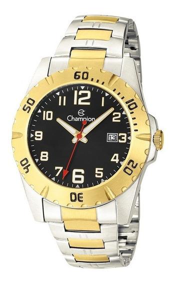 Relógio Champion Masculino Bicolor Ca31300p