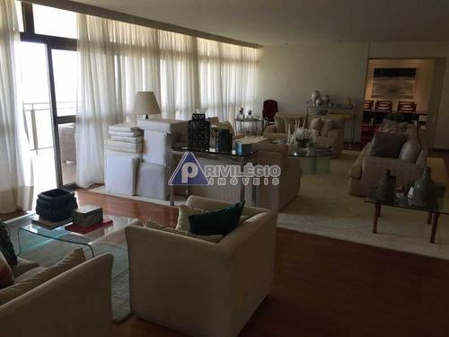 Imagem 1 de 27 de Apartamento À Venda, 3 Quartos, 2 Suítes, 4 Vagas, Copacabana - Rio De Janeiro/rj - 17610