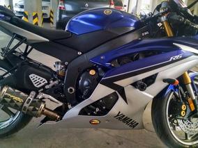 Yamaha R-6 Nacional Mod. 2013