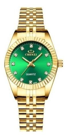 Relógio Feminino Importado Original Barato