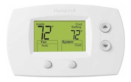Termostato No-prog Honeywell Pro 5000 (th5110d1006) De 1h/1c
