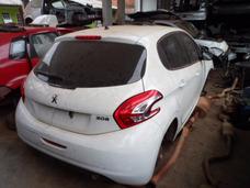 Sucata Peugeot 206 207 208 307 408