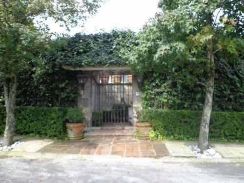 Rento Casa Calle Cerrada Vigilancia Bosques De Las Lomas