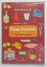 Livro Dicas Incríveis Vol. 2