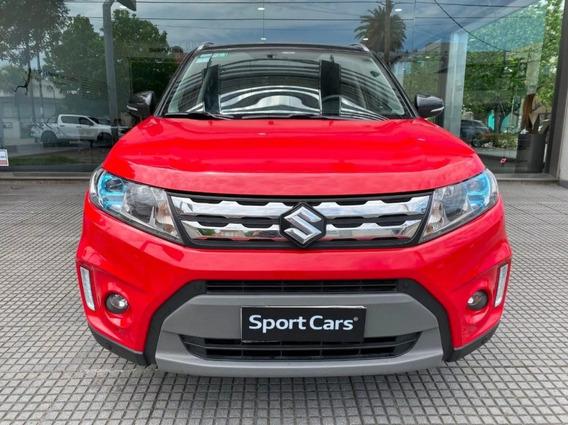 Suzuki Vitara Glx Allgrip Automatica 4x4 2016 Sport Cars