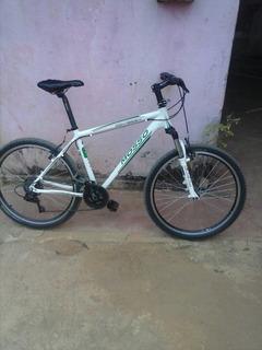 Bicicleta Da Mosso