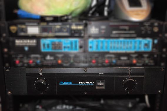 Amplificador Alesis Ra 100