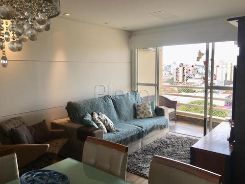 Apartamento À Venda Em Taquaral - Ap012873