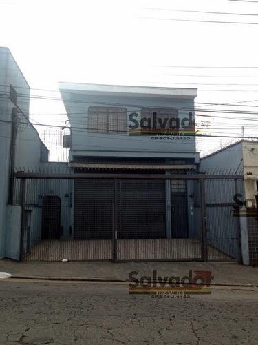 Prédio Inteiro Em Vila Guarani (zona Sul)  -  São Paulo - 6416