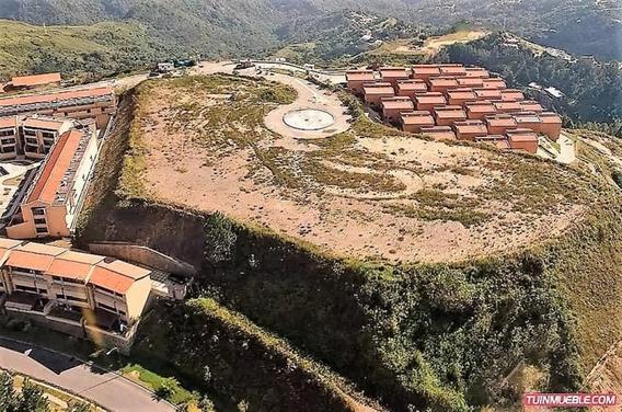 Terreno En Venta Loma Linda El Hatillo . Caracas