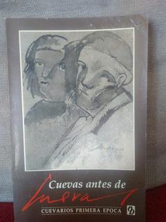 Cuevas Antes De Cuevas [zar]