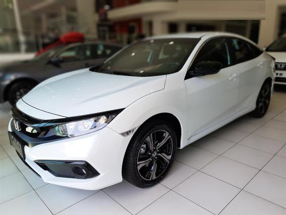 Honda Civic Sport 2.0 16v Flexone 4p Cvt Aut. Compl. 0km2020