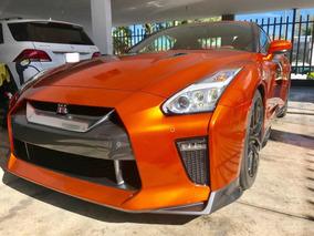 Nissan Gt-r 3.8 Premium At