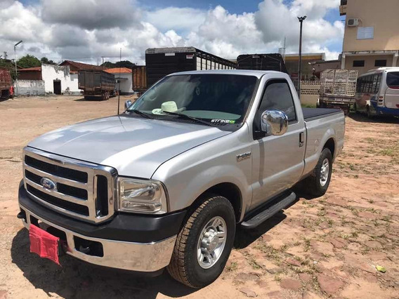 Ford F-250 2010 3.9 Xlt 4x2 2p