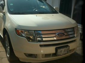 Ford Edge 3.5 Sel Plus V6 Piel Qc At 2007