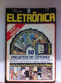 Revista Eletrônica Edição N 113 Super Prática