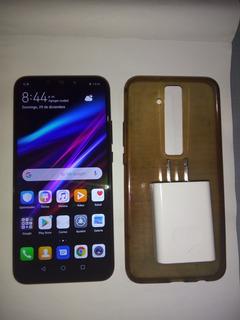 Huawei Mate 20lite 4gb, 64gb, 4g (170$)