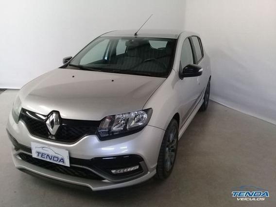 Renault Sandero Rs 2.0 16v Flex, Krk8557