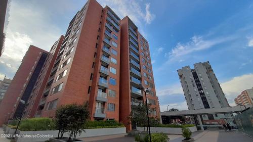 Apartamento En  Alejandria(bogota) Rah Co: 22-53
