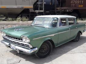 American Motors 1960 Rambler