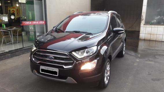 Ford Ecosport Titanium 1.5 (aut) (flex) 2020