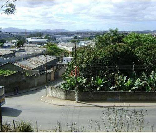 Terreno A Venda, 10.909,79 M² Por R$ 9.273.321 - Parque Nossa Senhora Das Graças - Itaquaquecetuba/sp - Te0389