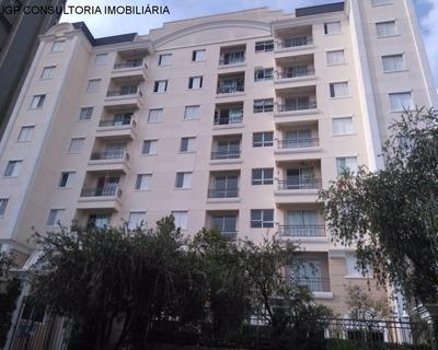 Apartamento Para Venda Edifico London - Jardim Pau Preto, Indaiatuba - Ap02242 - 4873944
