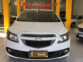 Chevrolet Prisma 1.0 Manual Advantage 2015