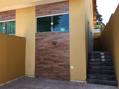 Casa - Jardim Artidoro - Ref: 1513 - V-3313