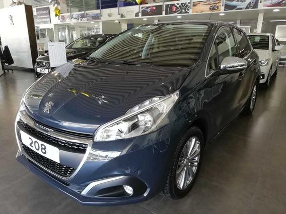 Peugeot 208 Allure 5p. 1.2 Puretech Man. 5 Vel