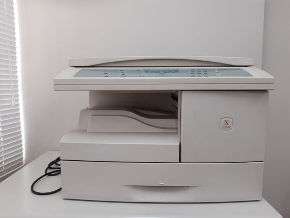 Xerox Workcentre 312 Usada