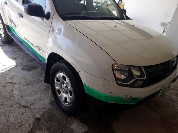 Renault Duster Expression Tipo Zen