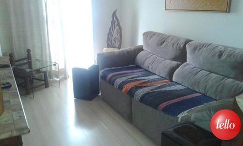 Imagem 1 de 16 de Apartamento - Ref: 153421