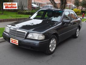 Mercedes Benz Clase C220